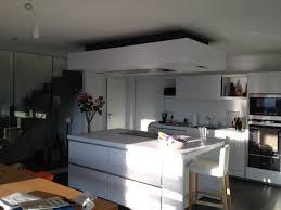 caisson hotte cuisine la cuisine avec le caisson de hotte maisonfredmel overblog com