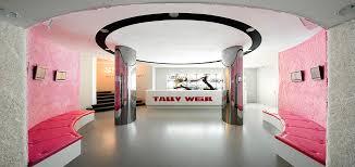 Multilook Laminate Flooring Wall Studio Singapore