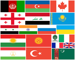 countries nowruz commission