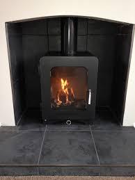 custom built hearths steve berry woodburning stove installer