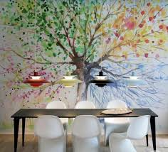 dining room wall decals 25 decorations for wall in the dining room fresh design pedia
