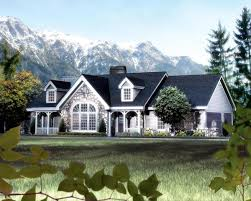 Ingenious 1 Victorian Cape Cod House Plans Cottage Country Ranch