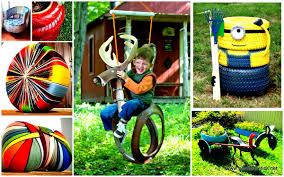 How To Recycle Ikea Furniture by 45 Diy Tire Projects How To Creatively Upcycle And Recycle Old