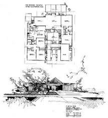 eichler atrium home for the home pinterest mid century mid