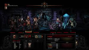 darkest dungeon crimson court new class the flagellant the escapist