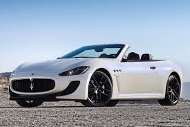 maserati granturismo sport convertible used 2014 maserati granturismo convertible mc pricing for sale