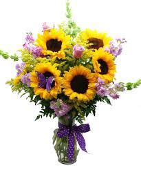 sunflower bouquet stunning sunflower bouquet beautiful and fragrant virginia