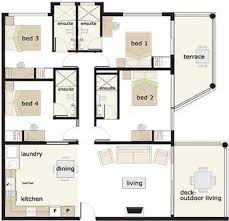 philippine house plans apartments floor plan 4 bedroom bungalow bedroom house plans