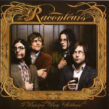 boy photo album the raconteurs broken boy soldier album 2006