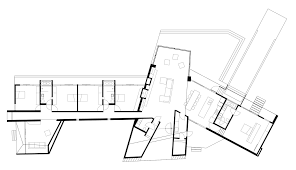 Australian Beach House Floor Plans Beached House By Bkk Architects Architecture U0026 Design