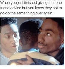 bad advice memes mutually