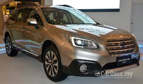 subaru outback convertible subaru outback in malaysia reviews specs prices carbase my