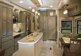 fifth wheel painted cabinets google search rv remodel ideas