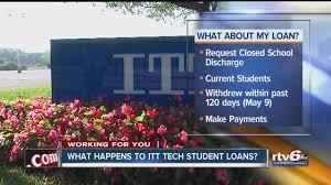 Itt Tech Meme - what happens to itt tech students loans 0 45874429 ver1 0 640 480 jpg