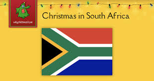 Christmas Decorations To Buy In South Africa by Christmas In South Africa Christmas Around The World