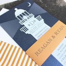 nautical themed wedding invitations nautical wedding invitations