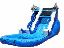 cheap dolphin water slide review discount custom