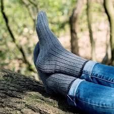 knitting pattern for socks using circular needles five great sock patterns for men loveknitting blog