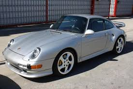 1997 porsche 911 turbo for sale porsche 911 993 turbo s 331kw version 1997 for by los