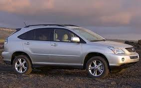 lexus hybrid price used 2008 lexus rx 400h for sale pricing features edmunds