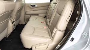nissan pathfinder user manual 2016 nissan pathfinder seat adjustments youtube