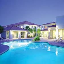 las vegas vacations desert paradise resort vacation deals