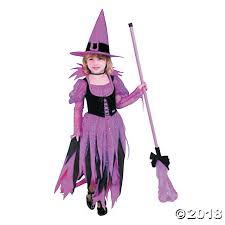 witch costume girl s trendy sorceress witch costume 24 months 2t