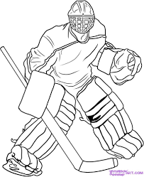 luxury nhl coloring pages 92 for line drawings with nhl coloring