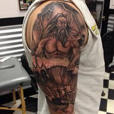 best man on left hand with arm sleeve tattoo photos
