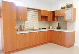 kitchen minimalist corner ready built kitchen cabinets for small