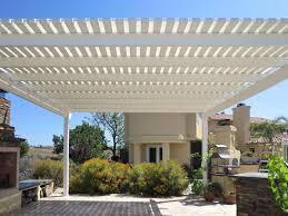 Aluma Shield Wall Panels by Alumawood Superior Awning