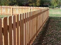 diy wood picket fence panels fence ideas installing wood