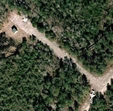 Camp Lejeune Map Abandoned U0026 Little Known Airfields Southeastern North Carolina