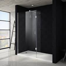 Walk In Showers by Apollo Walk In Shower Tray With Drying Area 1700 X 800mm Trays