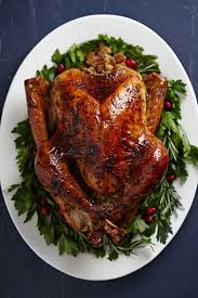 new orleans thanksgiving dinner recipes 25 thanksgiving turkey recipes saveur