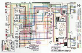 67 camaro wiring diagram 1967 camaro wiring diagram pdf
