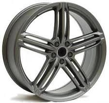 tyres for audi wheels with tyres for audi q7 ebay
