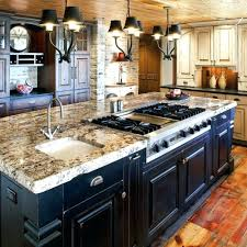 Kitchen Cabinets Rustic How To Paint Kitchen Cabinets Rustic Look Cliffdistressed Black