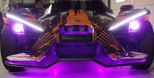 Led Strip Lights For Cars How To Install by Specialty Vehicle Lighting Installation Columbus Ohio