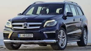 mercedes suv models 2013 all 2013 mercedes gl suv revealed autotribute