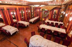 Chicago Restaurants With Private Dining Rooms Private Dining Options Italian Village Restaurants In Chicago
