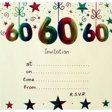 printable birthday cards uk 60th birthday invitations for him free printable birthday