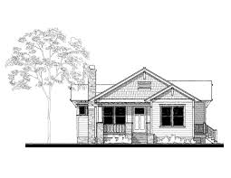 whittier bungalow house plan nc0082 design from allison ramsey