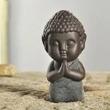 Home Decor Statues Buddha Home Decor Statues New Large Sitting Buddha Statue Zen