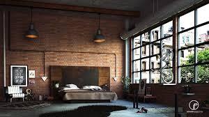 loft bedroom 22 mind blowing loft style bedroom designs home design lover loft