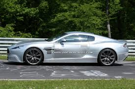 aston martin supercar spy shots 2013 aston martin dbs v12 supercar is the old new