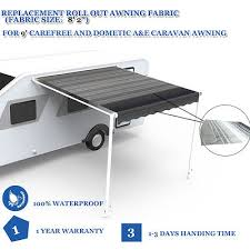 Dometic Caravan Awning Caravan Awning Support Cradle For Carefree Dometic A U0026e Roll Out