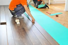 What Do I Need To Lay Laminate Flooring How To Lay Laminate Wood Floor 3 Errors To Avoid The Flooring Lady