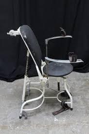 chair rental dental restraint chair rental dapper cadaver props