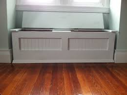 Built In Storage Bench Ana White Momprojects Tackles Mimi U0027s Storage Bench Diy Projects